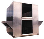 the Z-duct heat exchanger Z Duct Heat Exchanger