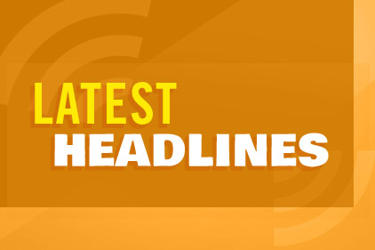 PH Headlines Feature Graphic Hot News