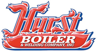 Hurst Boiler & Welding Co. Inc.