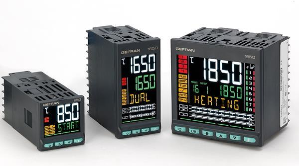 DOUBLE LOOP PID CONTROLLERS