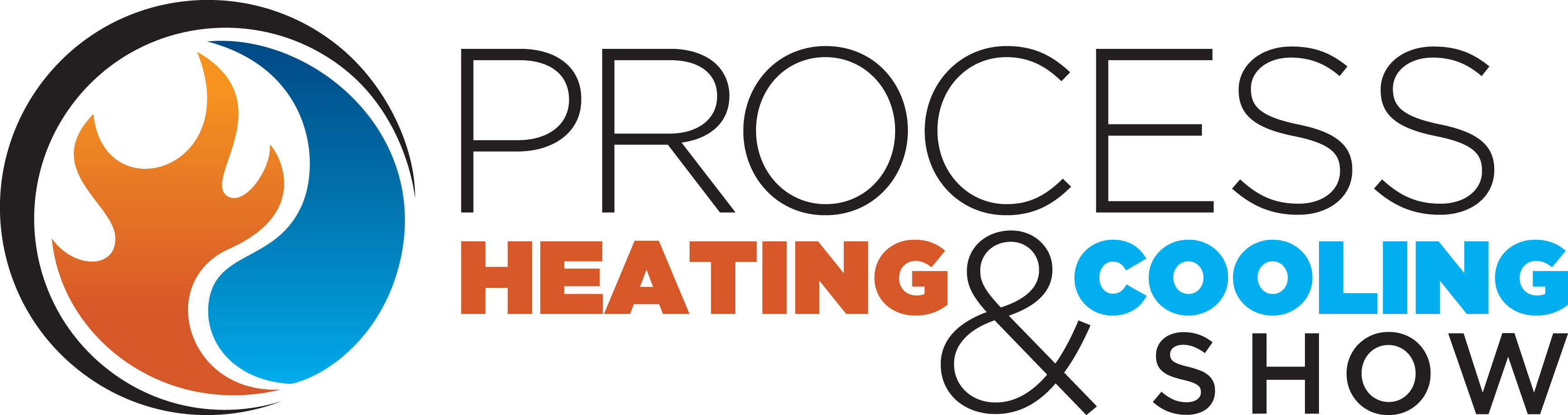 Process Heating & Cooling Show logo
