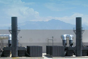 manufacturer of regenerative thermal oxidizers acquired