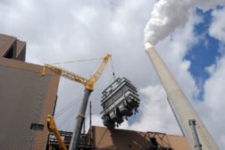 Coal Drying Technology Captures, Reuses Waste Heat