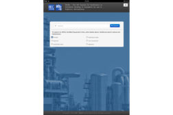 Use IECEx App to Identify Devices in Explosive Atmospheres