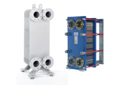 Warranty Added for Semi-Welded Heat Exchangers