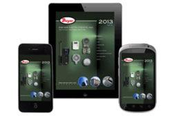 Catalog App Shows Instrumentation, Controls