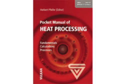 Thermoprocessing Books, Training Manuals Offered Online