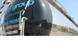 Thermal Fluid Return Program Averts Disposal Problems