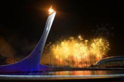 Olympic Ice Hockey Arena Uses Heat Transfer Fluids