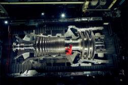 GE Turbine Technology to Help Power Algeria