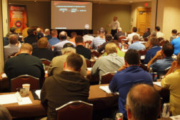 Combustion, Electrotechnologies Seminars Planned