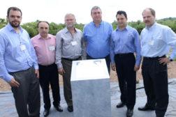 Service Center to Open Near Brazilian Pulp Mill