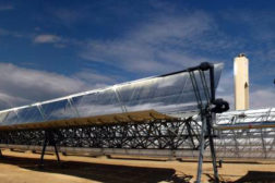 Abengoa to Develop 100 MW Solar Plant in South Africa