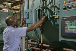 Ensuring Steam System Safety Focus of Webinar