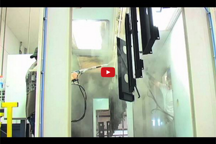 Video Library Provides Coil Coating Training