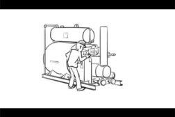 Whiteboard Video Explains Heat Transfer Fluid Services Paratherm