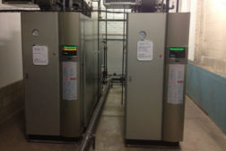 Brewing Company Adds Two On-Demand Steam Boilers