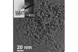 Research to Find the Best Heat Transfer Nanofluid Underway