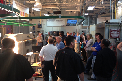 Powder Coating Seminar Includes Curing Training