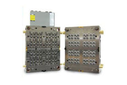 Mold Maintenance Program for Plastics Processors