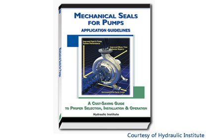 Mechanical Seals Focus of 4-Part Webinar Series