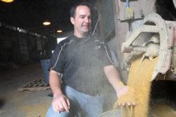 Jon Schoonmaker ethanol purdue