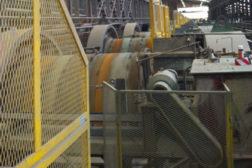 Custom Sensor Improves Accuracy and Safety at Ball Mill Mine