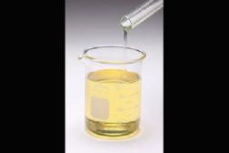 Hydrogenated Terphenyl Chemistry Exhibits Durability, High Temperature Capabilities