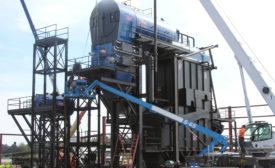 hurst boiler poultry litter biomass boiler industrial heating
