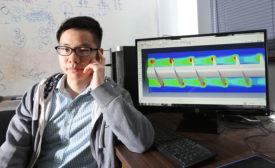 Researchers Seek Ways to Avoid Biorefinery Blockages