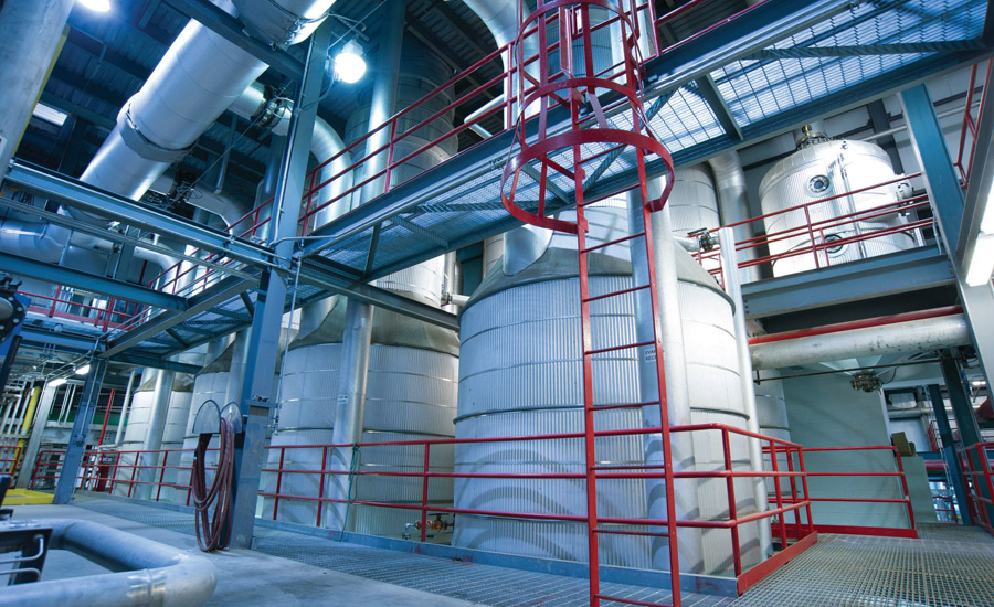 Solenis Scale Inhibitor Developed for Ethanol Plant Evaporators