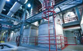 Solenis Scale Inhibitor Developed for Ethanol Plant Evaporators