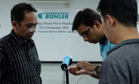 Buhler Aeroglide news drying seminar