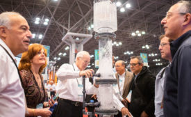 Chem Show Returns to New York in 2019