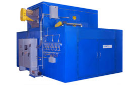 Lewco Composite Curing Oven Commissioned at Air Base
