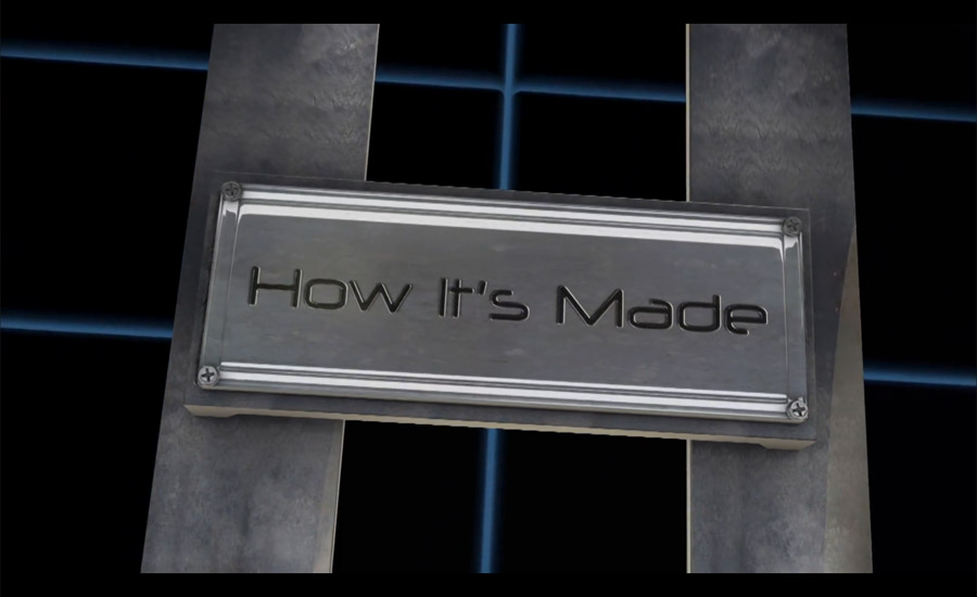 TV Show How It's Made
