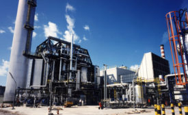 Corrosion Inhibitor Helps Russian Power Plant Save $120,000 in Cooling Water Costs