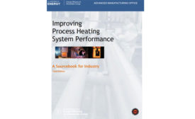 IHEA Sourcebook for Process Heating Available for Download