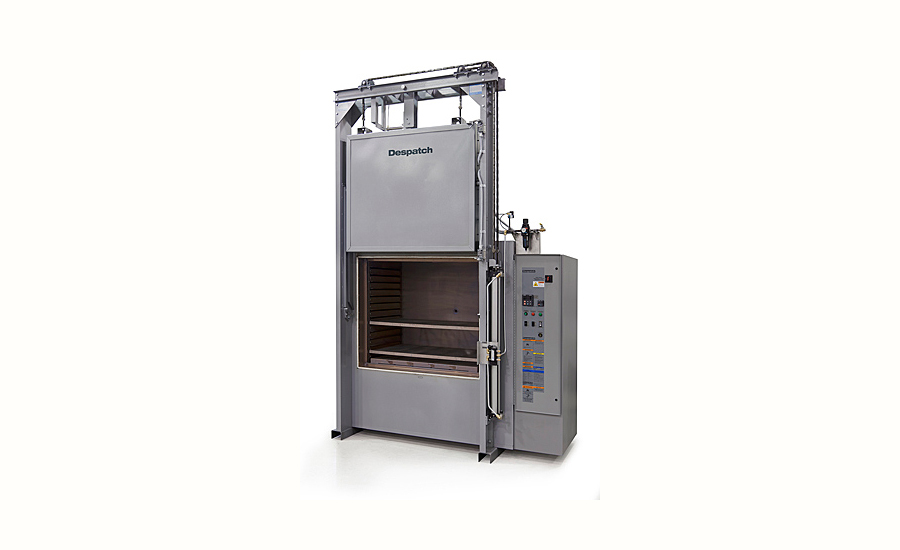 Recirculating Airflow Ovens Added