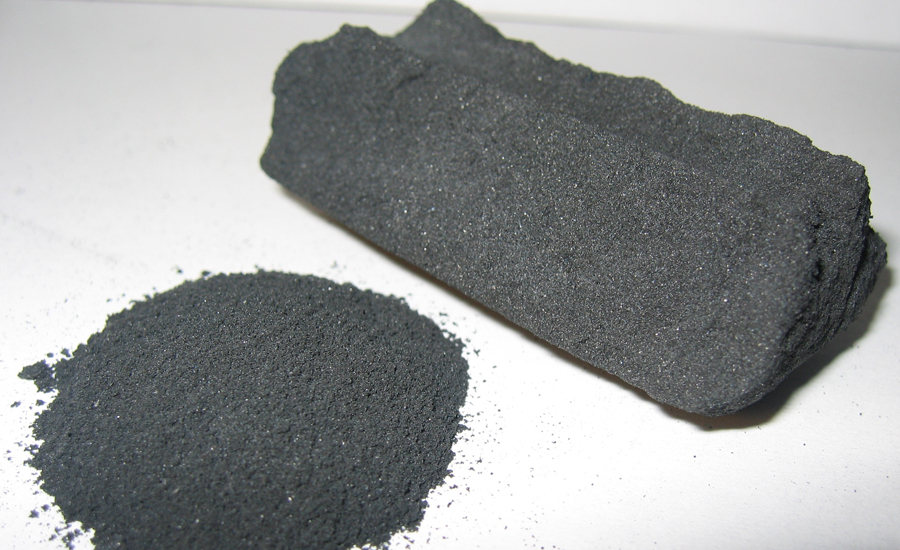 Thermal Processing of Activated Carbon Demonstration Planned