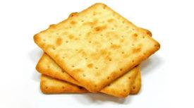 Biscuit and Cracker Baker Adds Post-Baking Dryer