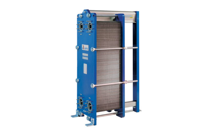 10 Tips For Plate-and-Frame Heat Exchangers | 2003-09-01