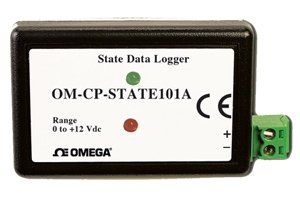 Battery-powered datalogger
