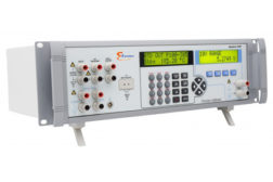 Precision Laboratory Calibrator