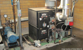 Equipment Overview Industrial Boilers