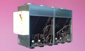 Chiller Designs Support Process Uptime