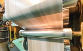 Infrared Technology Improves Finishing Processes