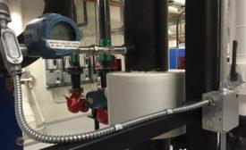 Rosemount Pro Heating