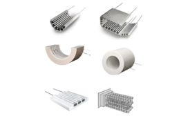 Heating Elements for Furnaces, Ovens and Custom Applications