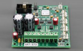 Open Board Temperature Controller